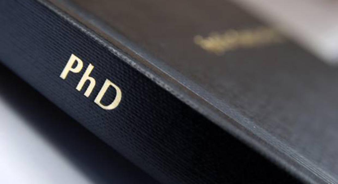 PhD Defence