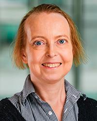 Anne Rasmussen. Photo: University of Leiden