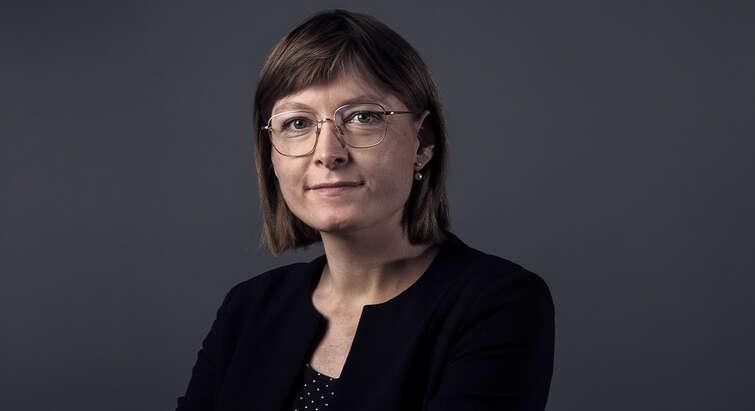 Rebecca Adler-Nissen. Photo: Søren Kjeldgaard